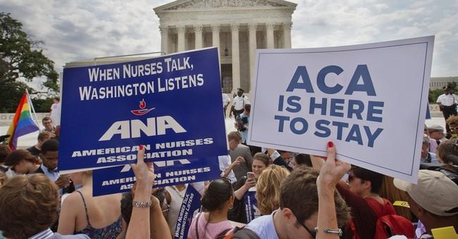 New health overhaul challenge reaching Supreme Court
