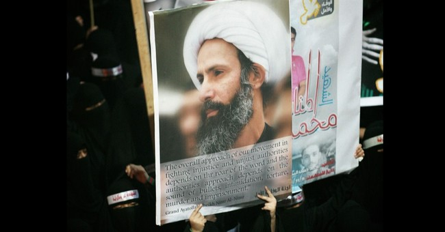 Saudi Shiite cleric's death sentence upheld, brother says