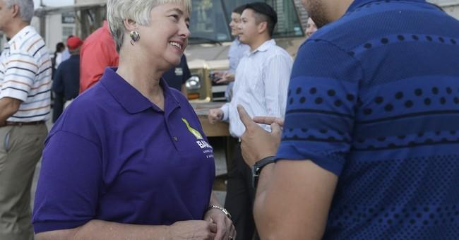Showdown in Houston over LGBT nondiscrimination ordinance
