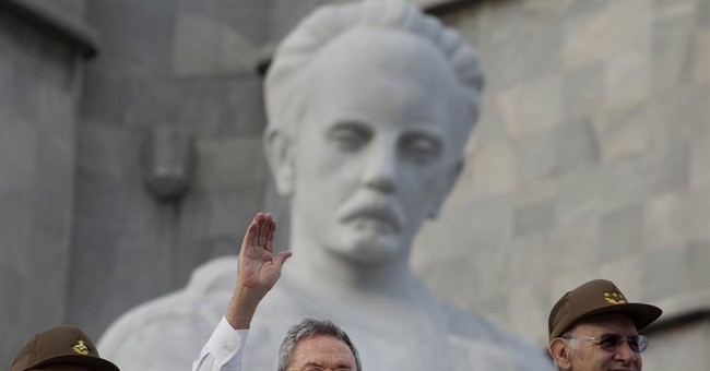 Cuba's interior minister resigns for health reasons