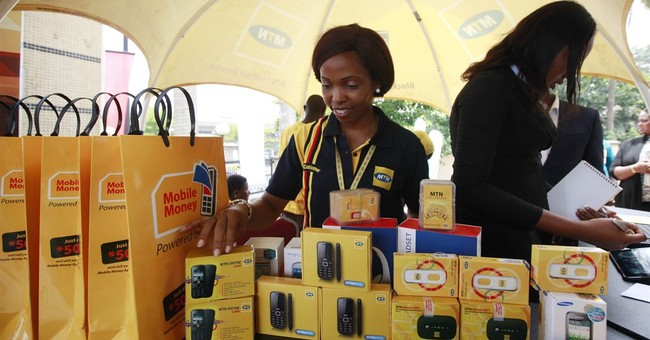 MTN Nigeria fined $5.2 billion for failing to register users