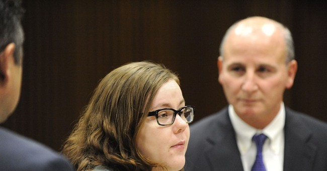 Woman sentenced to prison in death of newborn son at work