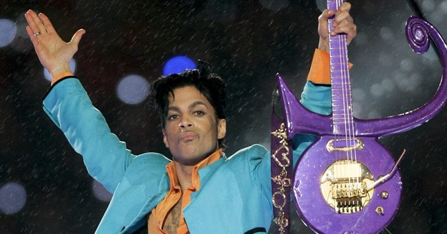 Prince invites fans to party with him at Paisley Park