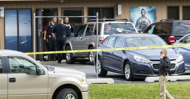 Police: Suspected gunman kills himself after Iowa incident