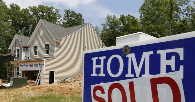 US new home sales fall sharply in September
