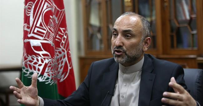 Afghan security adviser warns of risk from IS, al-Qaida