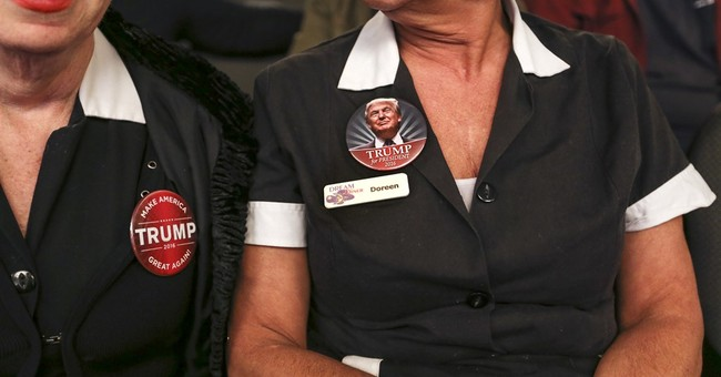 AP-GfK Poll: Trump is hard sell for Hispanics