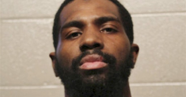 Oklahoma judge rules beheading suspect competent for trial