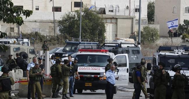 Israel premier orders review of status for east Jerusalem