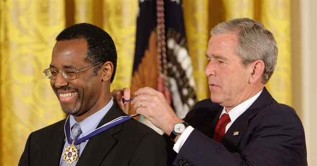 Carson: Can a man of great surgical skill lead a nation?