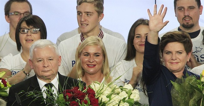 Polish prospective PM: conservative woman who rose up ranks