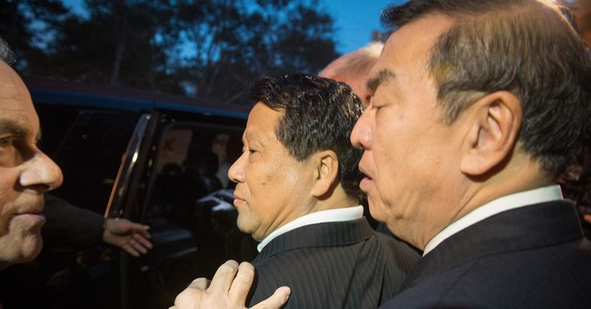 Ex-UN General Assembly head charged in bribe case is freed