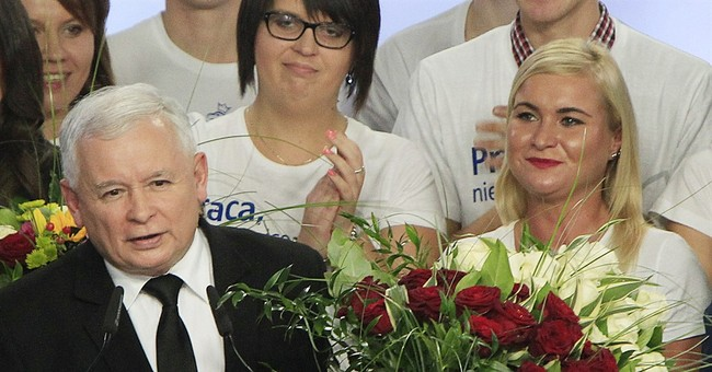 Poland expected to turn inward under right-wing party