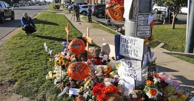 A look at those killed in Oklahoma homecoming parade crash