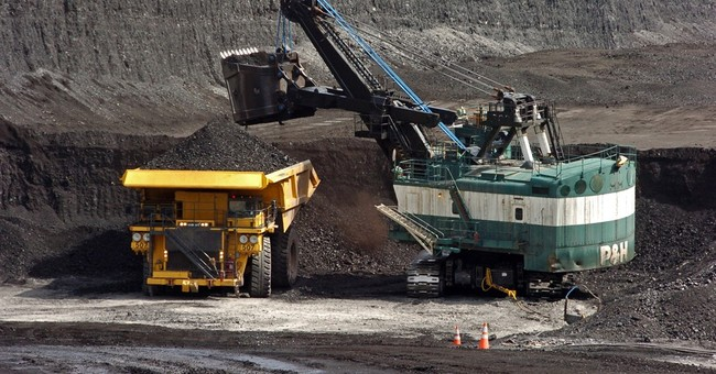 Coal mine expansion stalls in lawsuit citing climate change