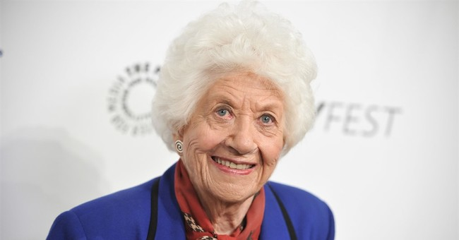 Actress Charlotte Rae tells 'The Facts of My Life' in memoir