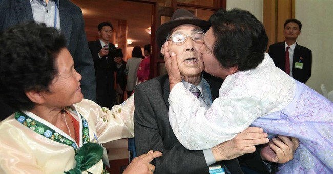 Emotions run high as 2 Koreas wrap up temporary reunions
