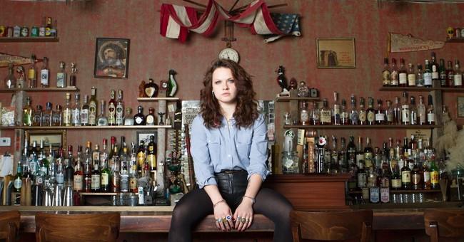 Singer Lauren Pritchard writes an off-Broadway musical