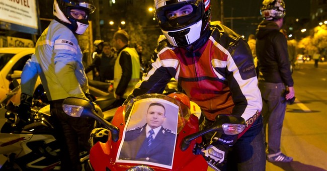 Probe wanted of Romanian minister for overusing motorcades