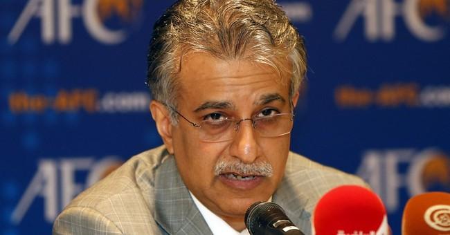 8 men up for FIFA presidential race on deadline day to enter