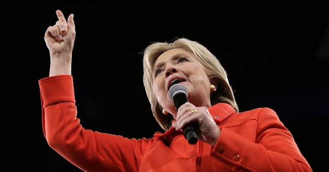 Hillary Clinton to guest on Colbert's 'Late Show' on Tuesday