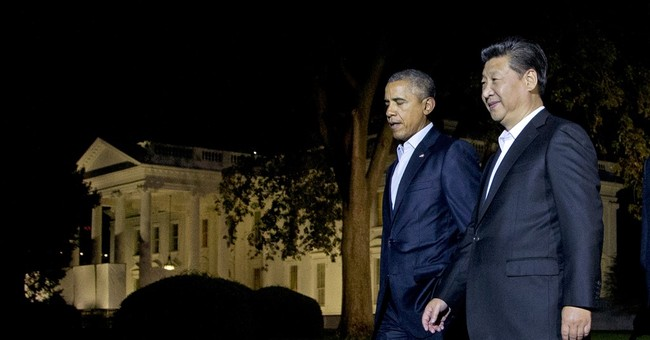 China, US stress good manners in avoiding aerial incidents