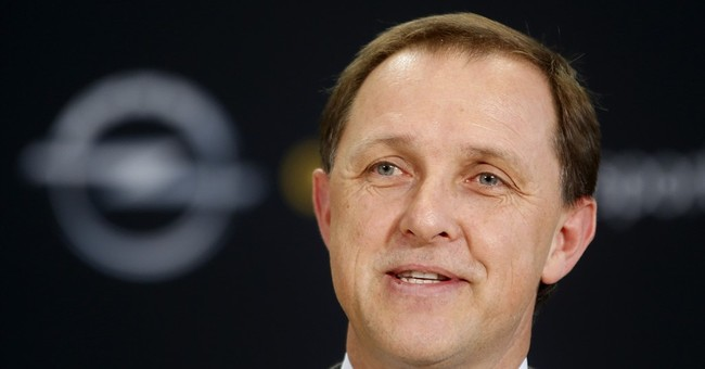 Scandal-hit Volkswagen hires Opel exec as strategy chief