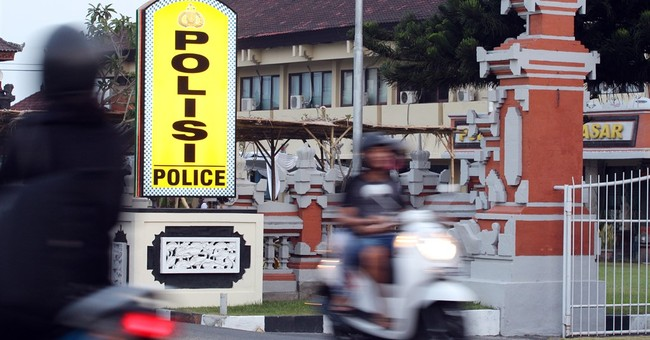 Indonesia arrests Indian man wanted in gangster murders