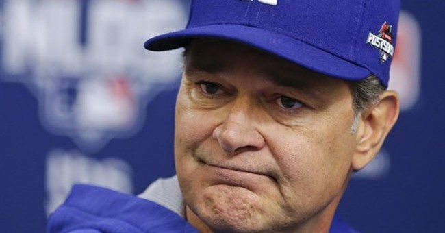 AP source: Mattingly interviews for Marlins' managerial job