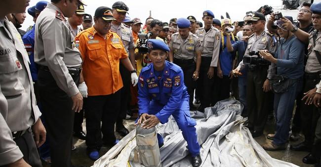 AirAsia flight has parallels with 2009 ocean crash