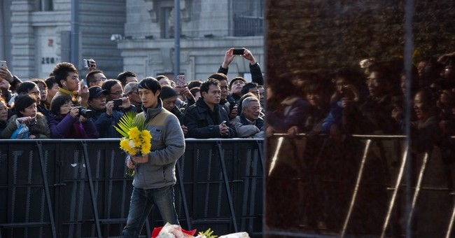 Witnesses: Sequence of errors led to Shanghai stampede