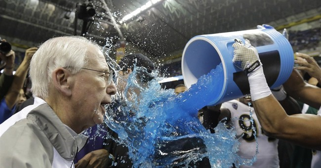 UCLA holds off Kansas State in Alamo Bowl
