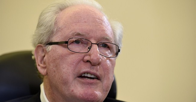 US Sen. Jay Rockefeller heads into retirement