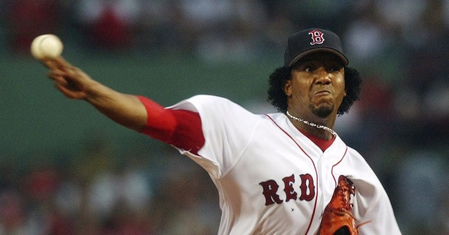Pedro Martinez waits for call from Hall of Fame