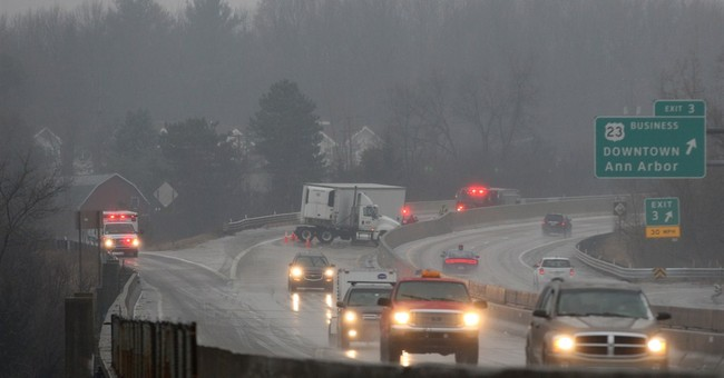 Midwest, eastern US bracing for Arctic blast, subzero temps