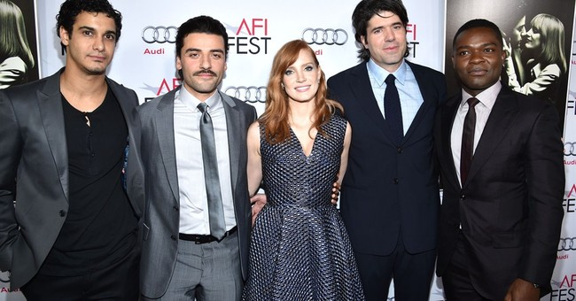 "J.C. Chandor explores the origins of ""A Most Violent Year"""