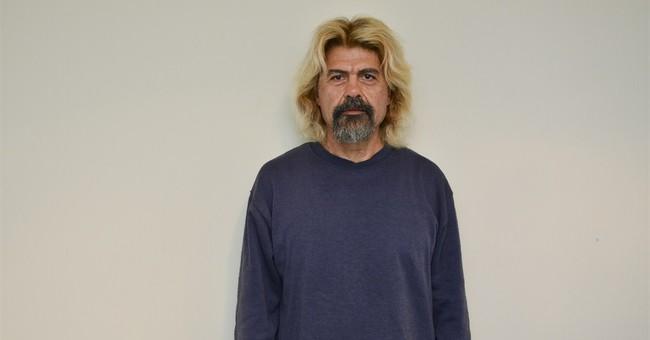 Greek police capture fugitive Marxist extremist