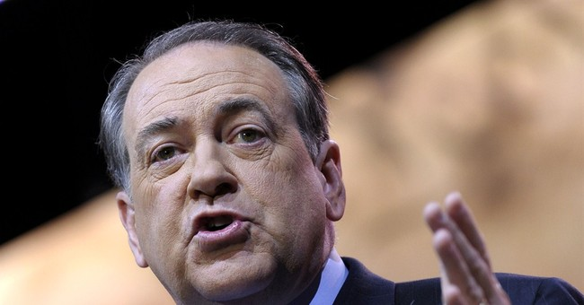 Huckabee leaving Fox News ahead of 2016 decision