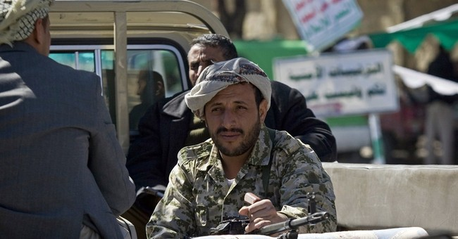 Yemen's Shiite rebels reject agreed federal plan