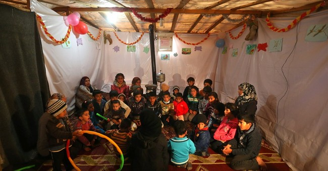 UNICEF: 160 children dead in Syria school attacks in 2014