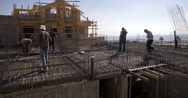 Ahead of election, Israel issues West Bank building tenders