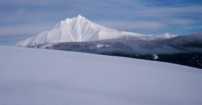 Oregon snowpack at record lows