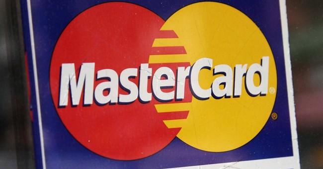 MasterCard tops Street 4Q forecasts
