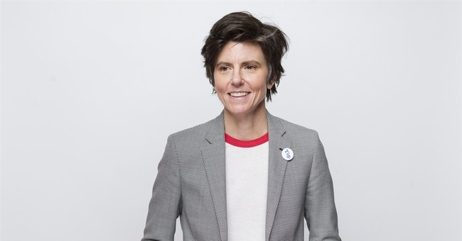 Comedian Tig Notaro is star of Sundance doc, host of awards