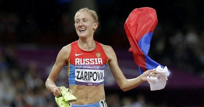 IAAF: Russian bans show 'robustness' of anti-doping program