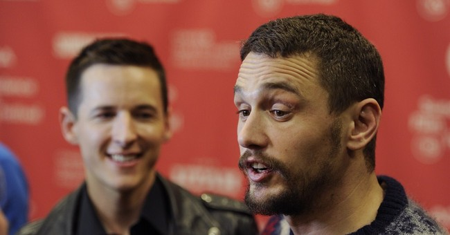 """James Franco tries to move beyond """"The Interview"""""""