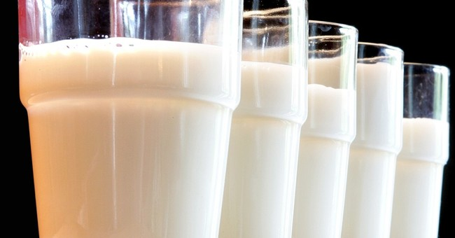 Milk does a body good? A look at the science