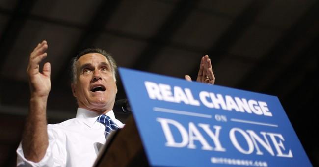 Mitt Romney bows out of 2016 race after a 3-week test run