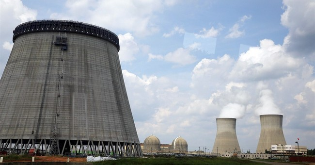 Builder projects 18-month delay for nuclear plant in Georgia