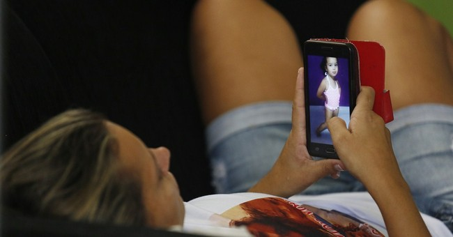 Rio de Janeiro unnerved by wave of stray-bullet cases